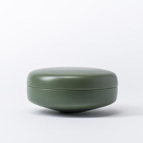 Raawii Alev Bon 01 Large Elm Green
