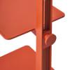 String Museum Sidetable Orange
