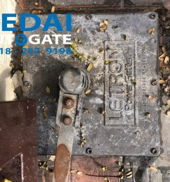 we do underground swing auto gate service repair auto gate spare parts are available in klang valley [ 1080 x 810 Pixel ]