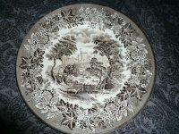 Windsor English Ironstone Tableware  2 pieces | KedaiUK