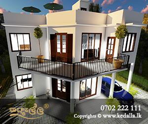 Modern House Plans in Sri Lanka New Home DesignsKedallalk