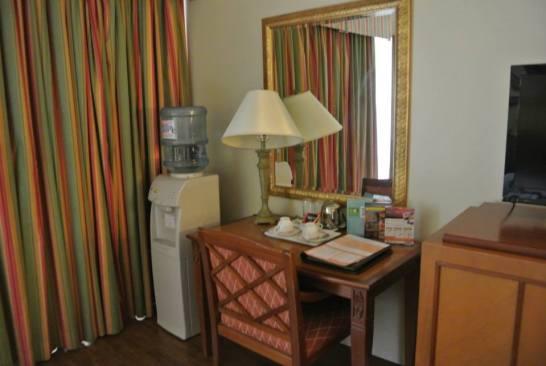 グアムリーフホテル部屋