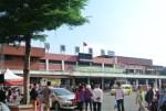 台湾ローカル!台鉄(火車)桃園駅と駅前のショッピングエリアについて