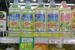 台湾の日本食品についてとその値段。日本の食品の値段がセレブすぎてやばい!
