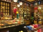 ラグジュアリーな空間で紅茶を。TWG Tea Salon台北