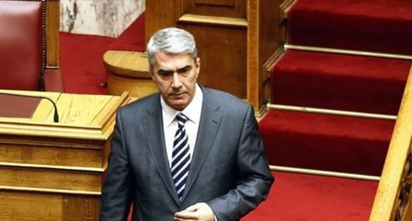 Καθεστωτική η νοοτροπία της κυβέρνησης ΣΥΡΙΖΑ –ΑΝΕΛ