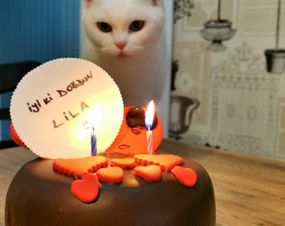 Lila'nın Doğum günü