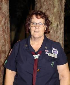 Kuppi - Kedron Scout Leader
