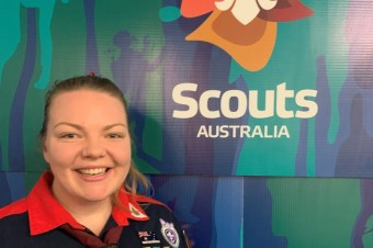 Kedron Scout Leaders are leading the way