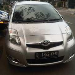 Toyota Yaris Trd Sportivo Bekas Bandung Grand New Avanza Review Indonesia Jual 2006 Manual