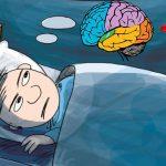 Ilyen betegségek lappanganak testedben, ha éjszaka ezekben az órákban felébredsz