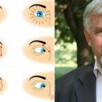 5 gyakorlat Zsdanov professzortól, ami megmentheti a látását