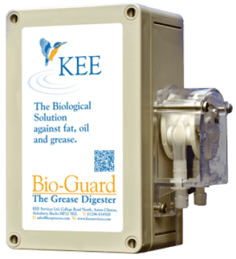 KEE BioGuard unit