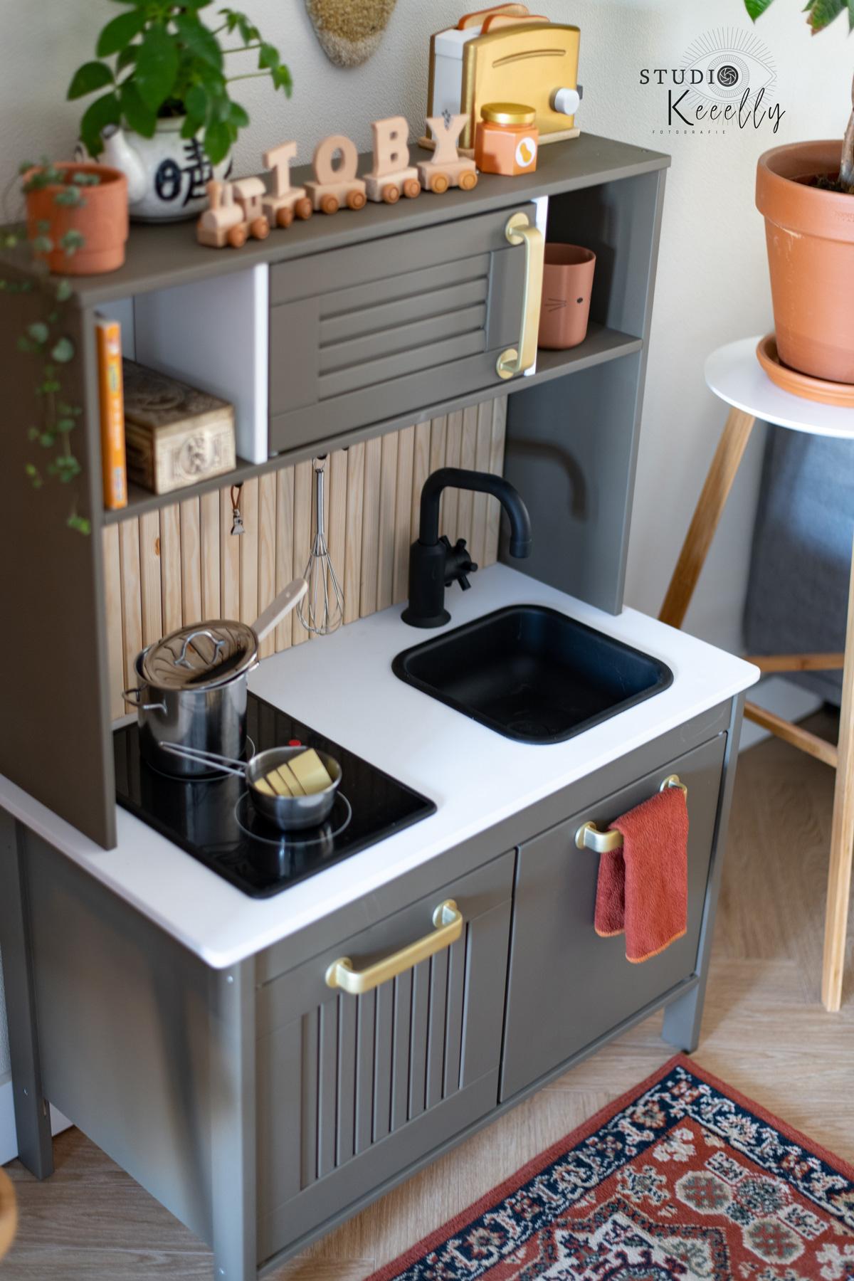 Diy Ikea Duktig Keuken Voor Toby Keeelly91blog