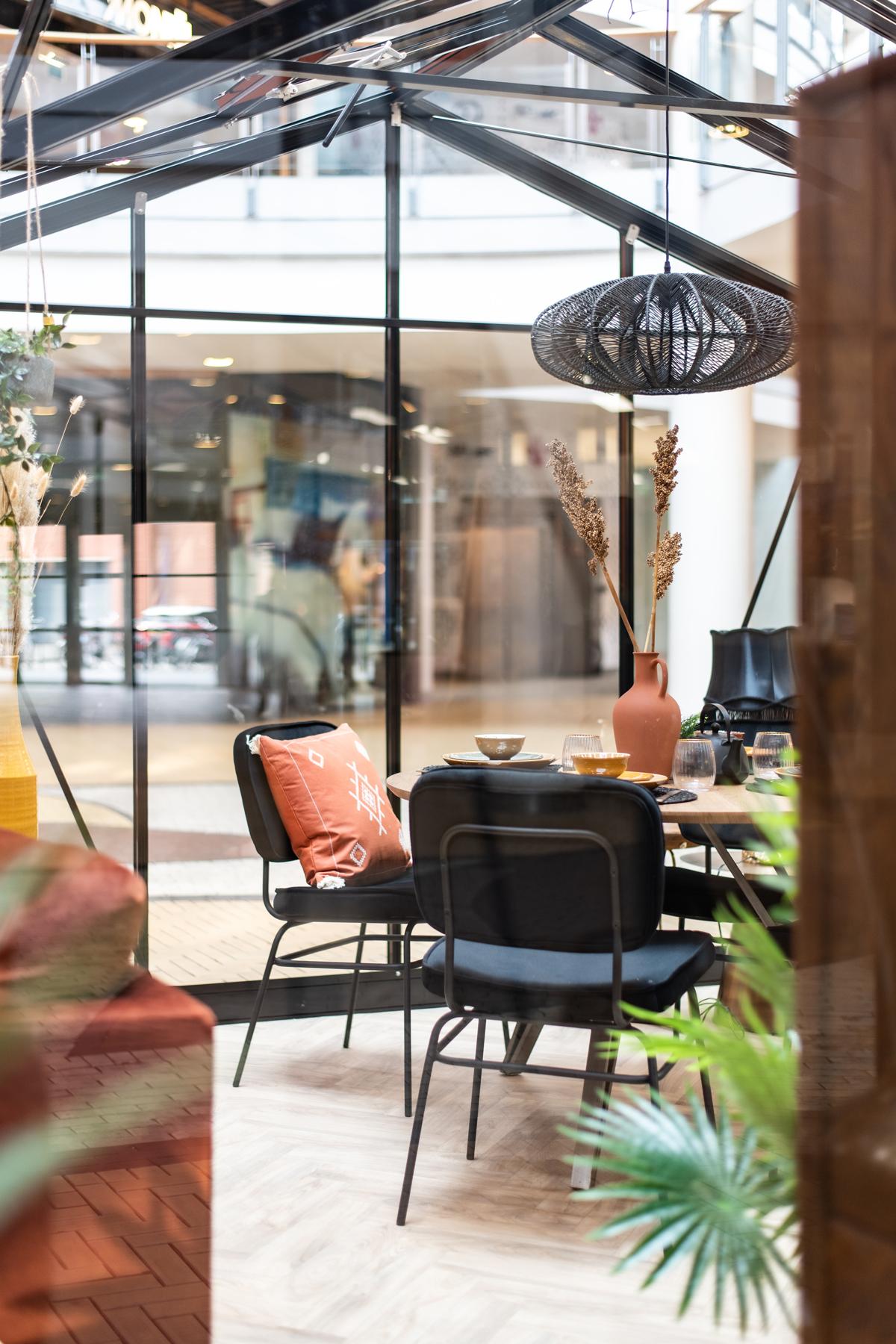 keeelly91 interieurstyling interieurfotograaf vintage chique megastores Den Haag styling opdracht