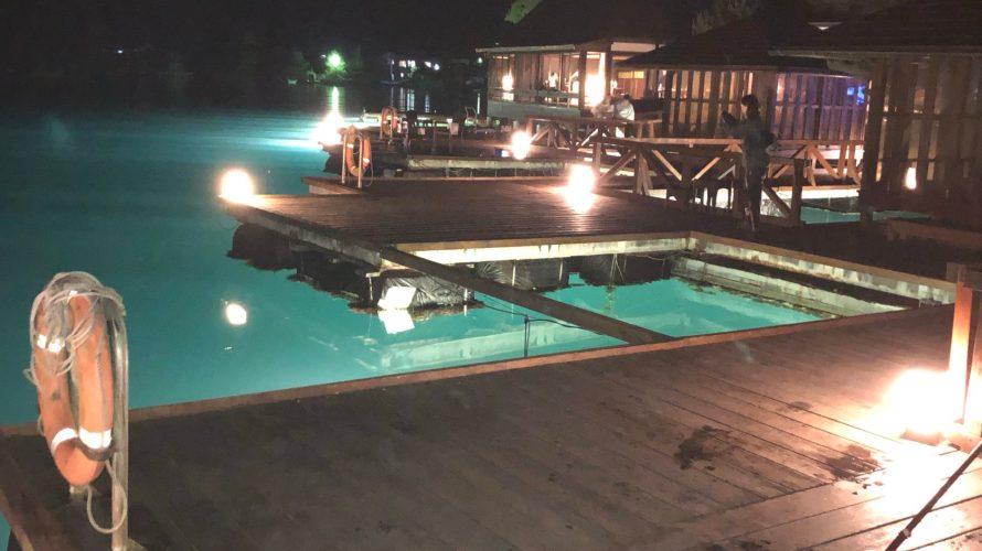 【釣り】能登半島の釣りが出来る旅館『百楽荘』の釣り場・釣り方を詳しくご紹介!シーバスからチヌ、グレや真鯛も釣れます!