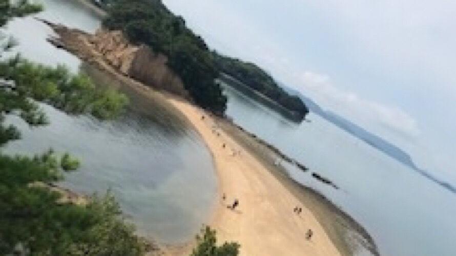 【香川】おススメ旅行先!オリーブと醤油で有名な小豆島