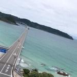 【山口】角島の魅力をご紹介!橋に灯台に角島グルメ♫