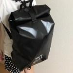 【防災】一家に一つ防災バッグ! ワークマンのバッグが便利です!
