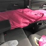 車中泊用寝袋の選び方とおすすめ寝袋のご紹介。自分に合った寝袋で快適な車中泊を。