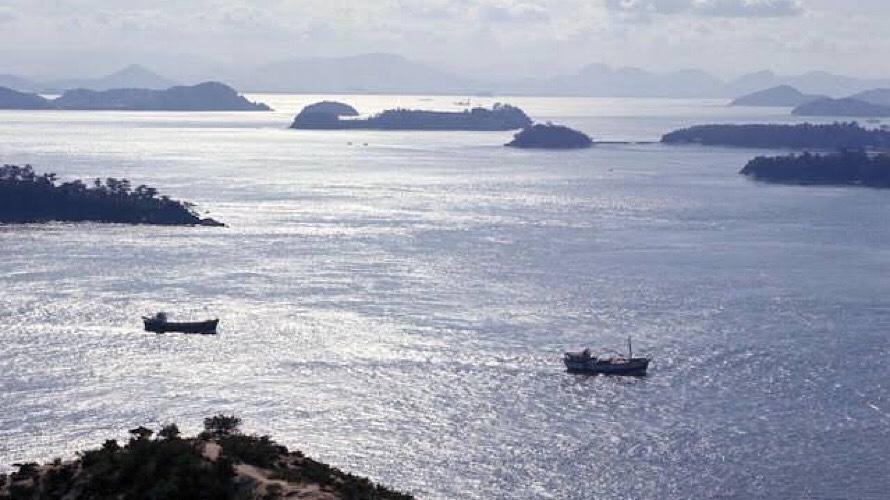 【岡山の釣り場】塩飽諸島の釣り場情報 釣れる魚や釣り方をご紹介