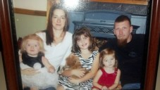 Katie, Liam, Maddy, Lilly and Caleigh