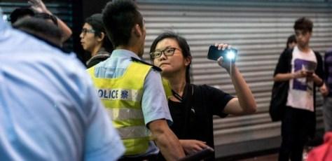 filmthepolice