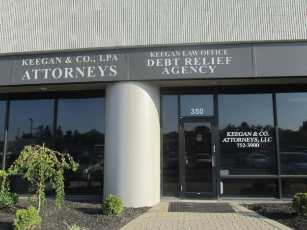 Bankruptcy Attorney in Eastgate, Ohio