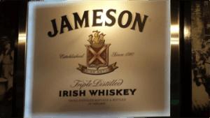 Cork Jameson