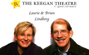 In Good Company: Laurie and Brian Lindberg