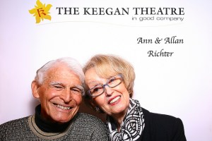 In Good Company: Ann and Allan Richter