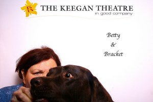 In Good Company: Betty and Bracket