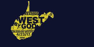 Workshop reading of West By God by Keegan company member Brandon McCoy