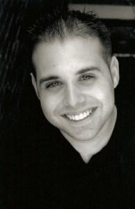 Michael Innocenti - Timber Tucker