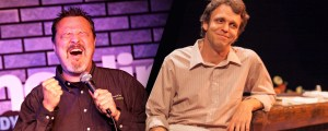 Comedy Night featuring Brandon McCoy and Kelly Terranova