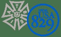 IATSE USA 829