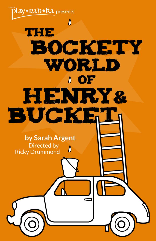 The Bockety World of Henry & Bucket
