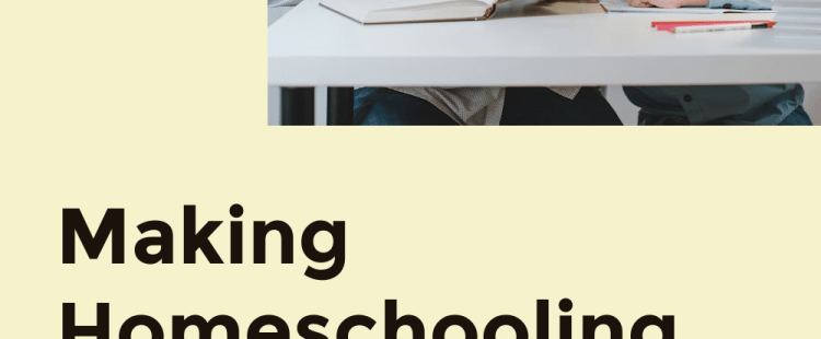 Making Homeschooling Easier with the Pomodoro Technique