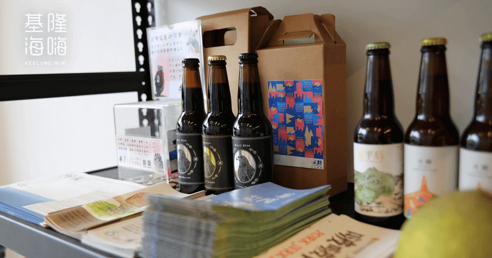 阿里棒棒-精釀啤酒