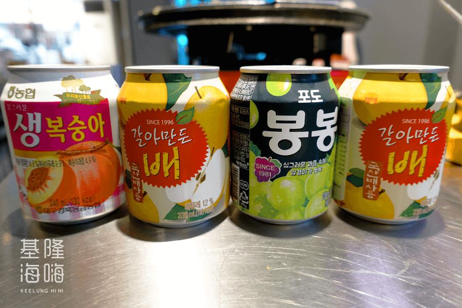 SU Kitchen韓式料理