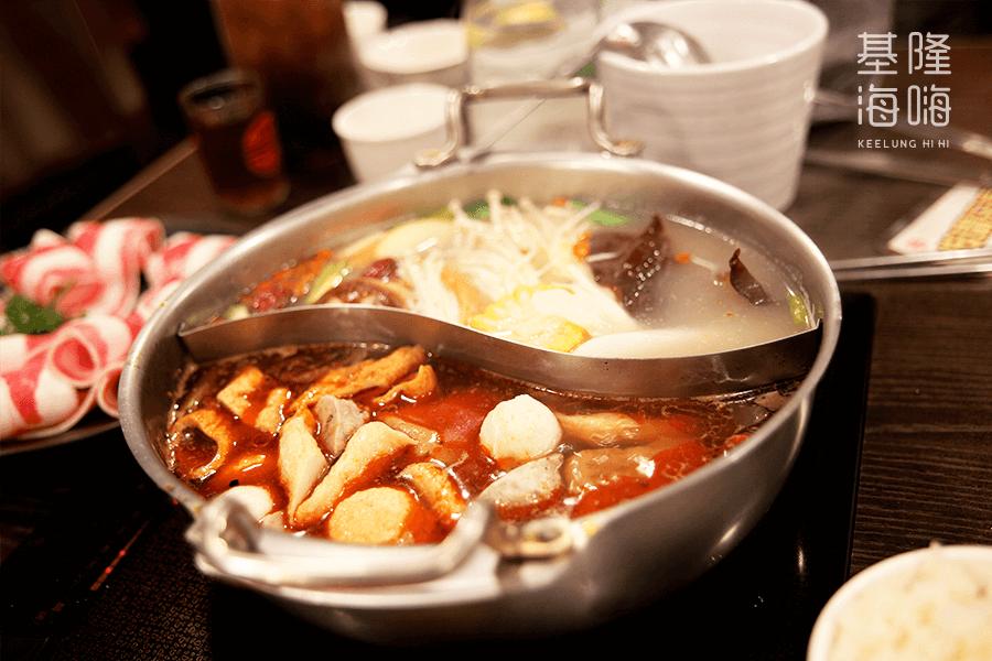 珍饌重慶麻辣火鍋_餐點10