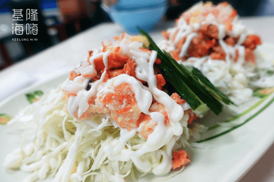 榮生魚片_餐點