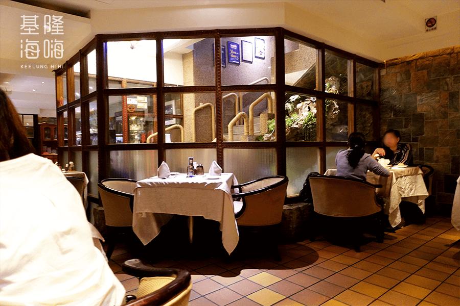 華星牛排館
