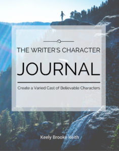 writers-character-journal