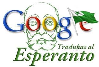 Google Can Now Translate Esperanto
