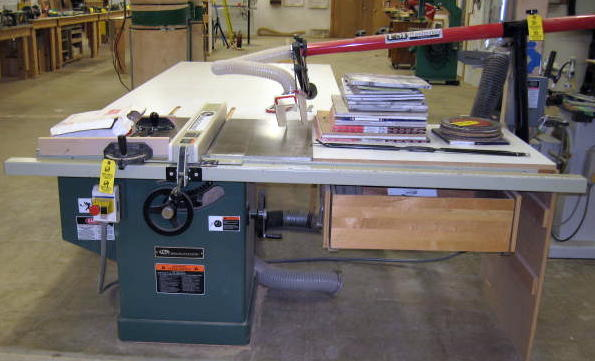Bridgewood Planer For Sale