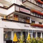 Отель Gasthof Pension Regina