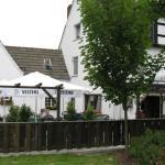 Отель Landgasthof Grevenstein