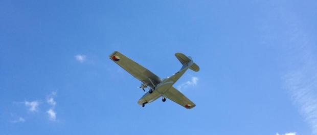 knmv самолет