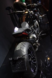 Выставка Motorbeurs 2016  - Ducati XDiavel